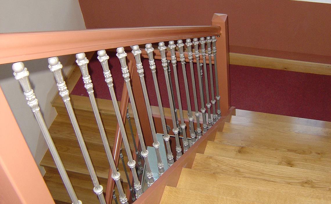 Bilder Treppe 2