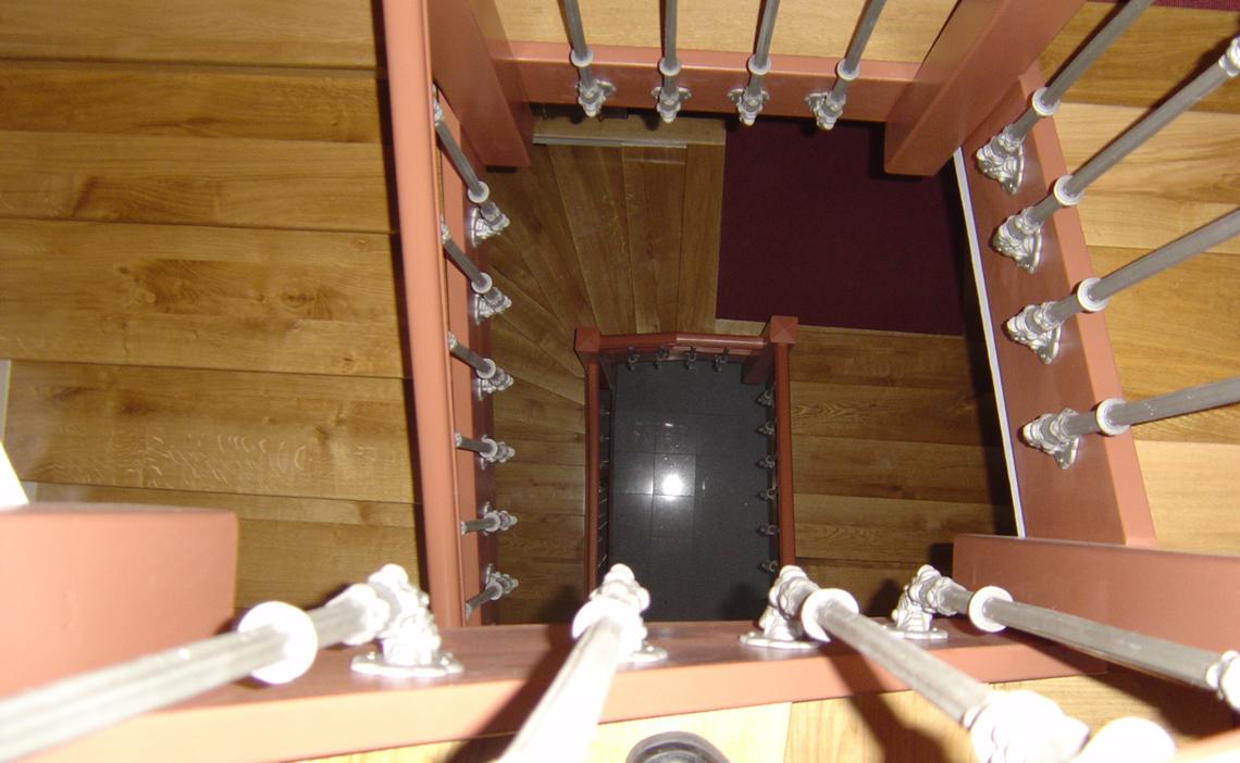 Bilder Treppe 3