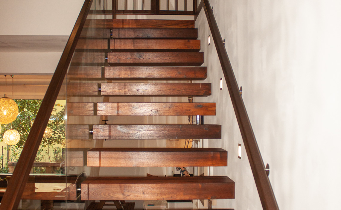 Bilder Treppe 4